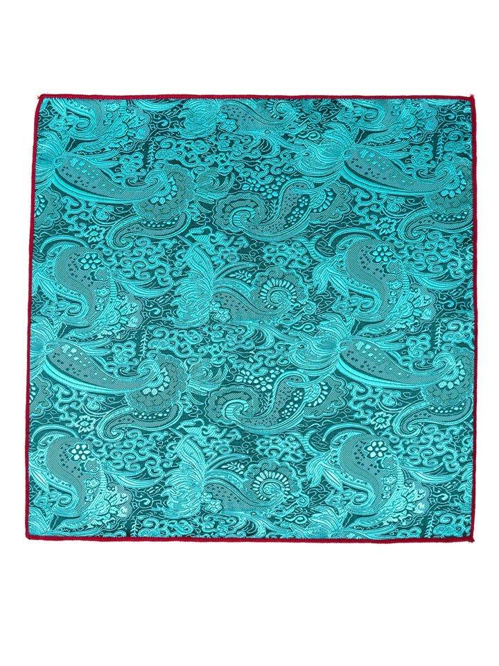 Batistă bărbați albastru-marin Bolf PO03 imagine