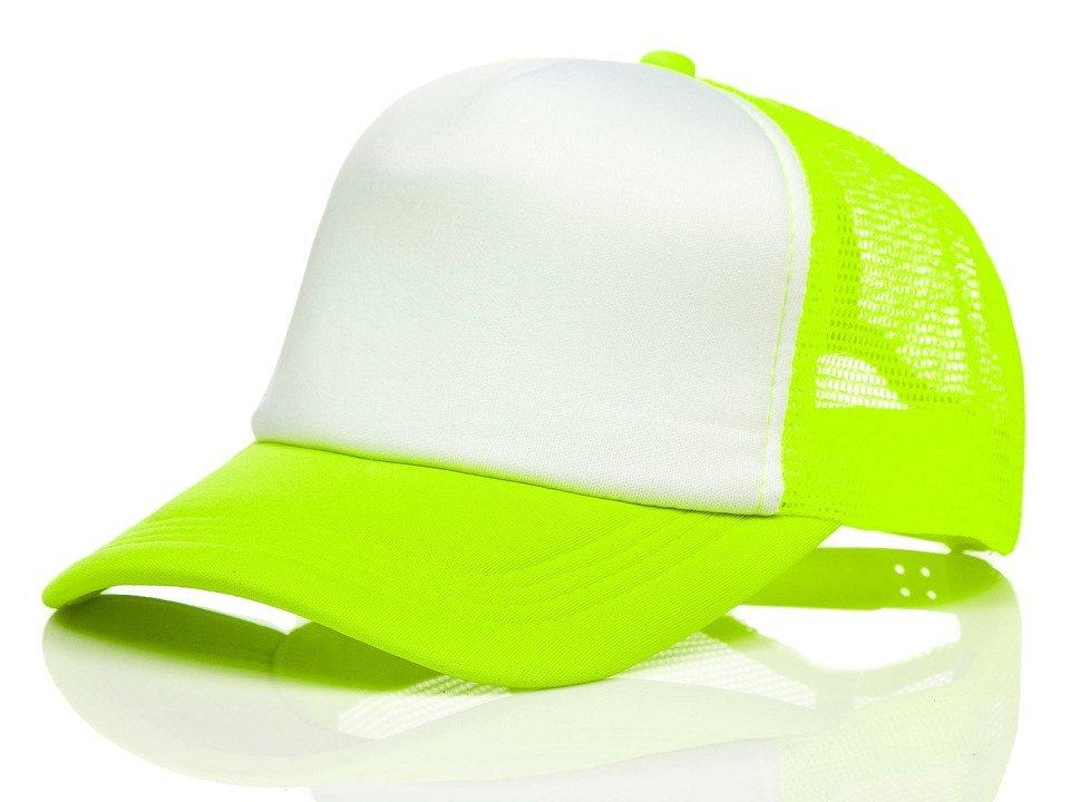 Șapcă cu cozoroc galben Bolf CZ35 imagine