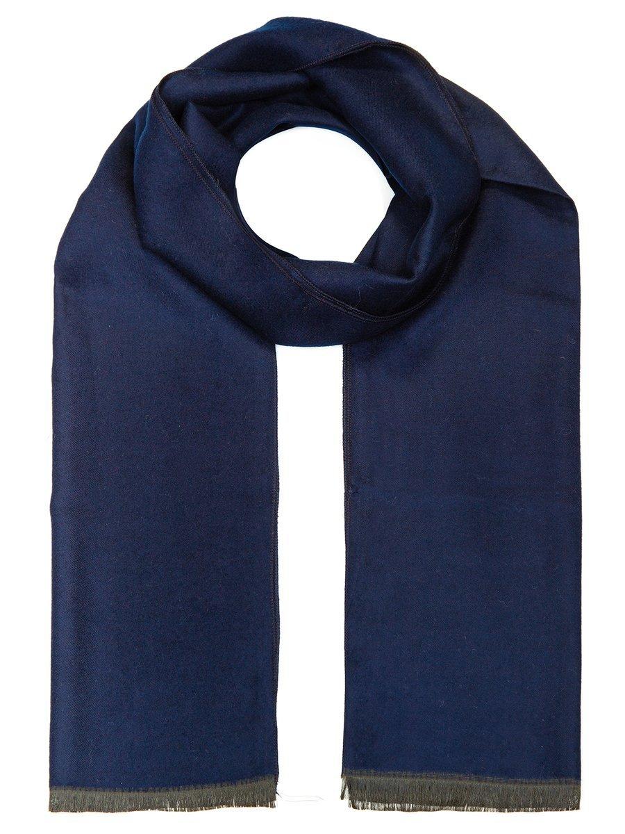 Fular bleumarin bărbați Bolf YW08016 imagine