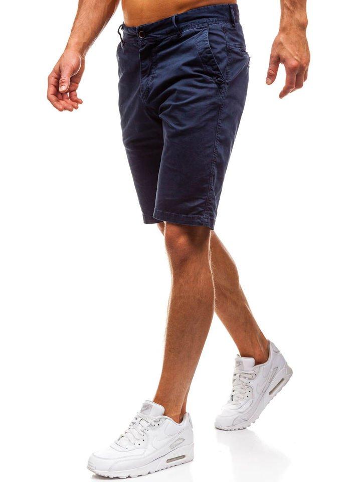 Pantaloni scurți pentru bărbat bluemarin Bolf 82227