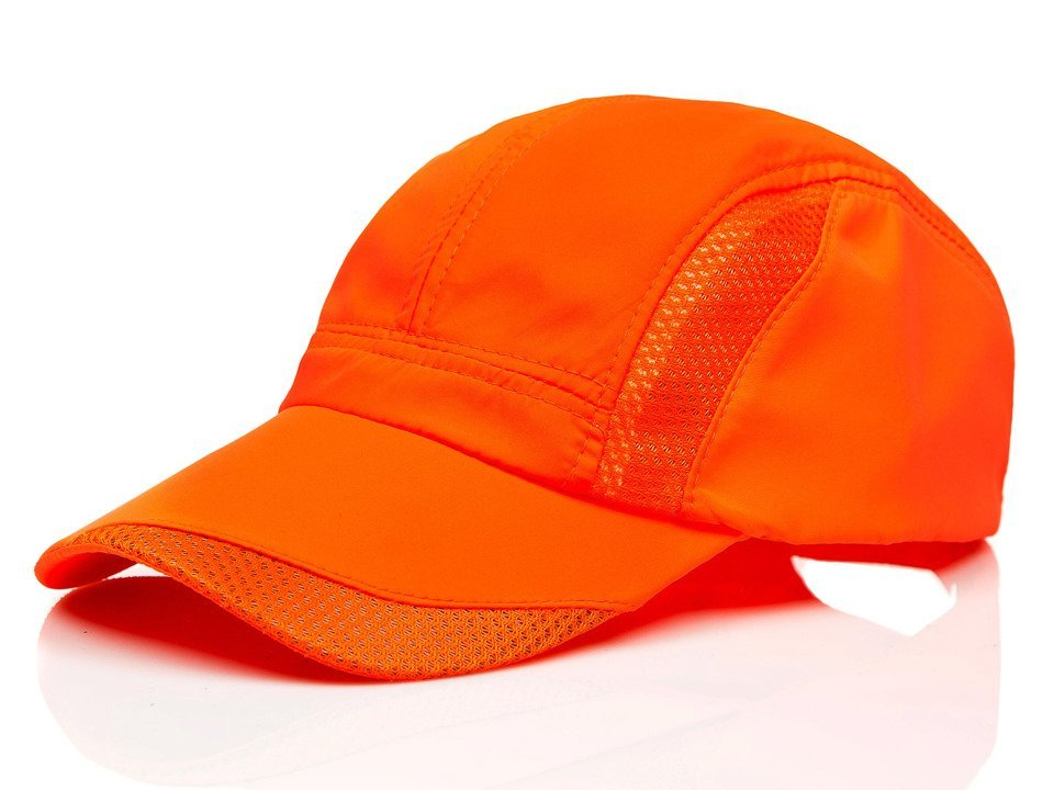 Șapcă cu cozoroc roșu Bolf CZ26A imagine
