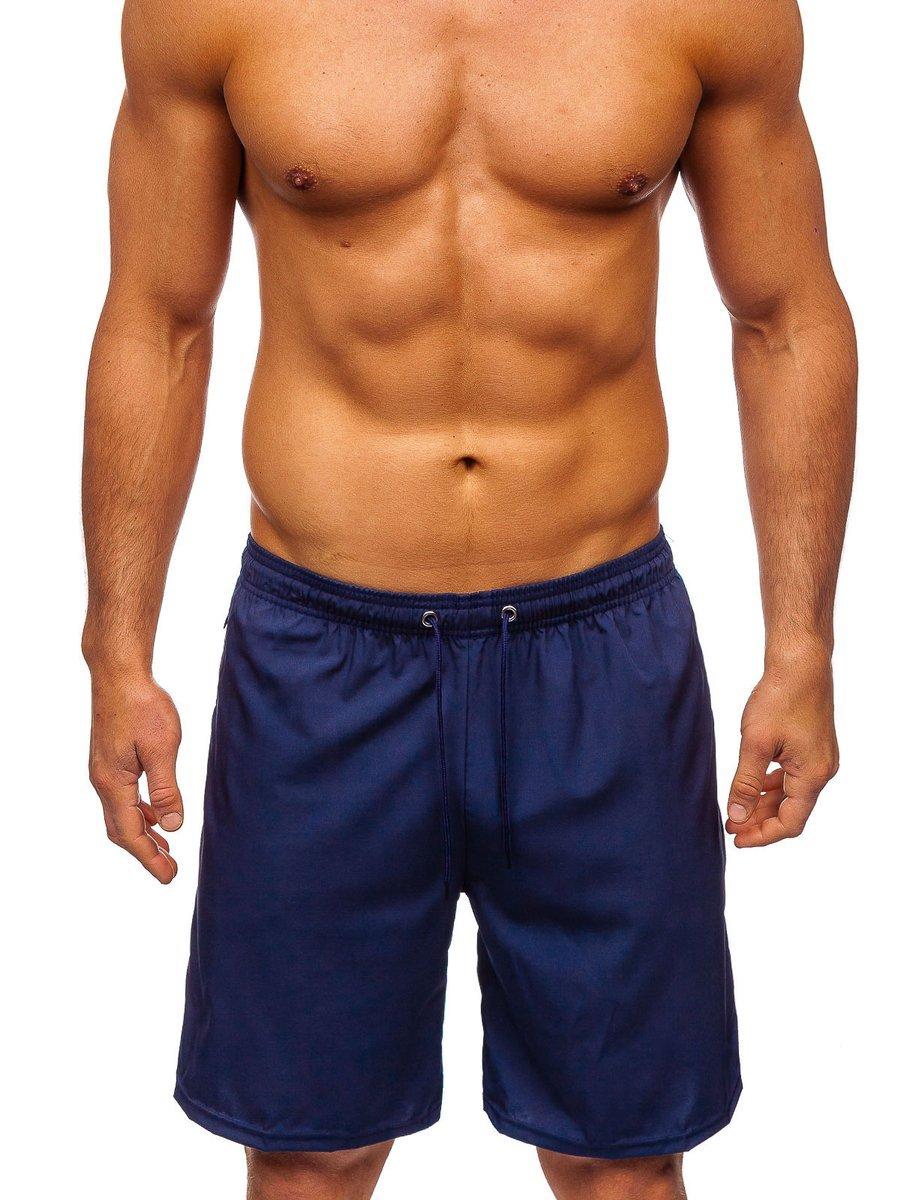 Îmbrăcăminte Bărbați/haine De Baie/costume De Baie Bărbați