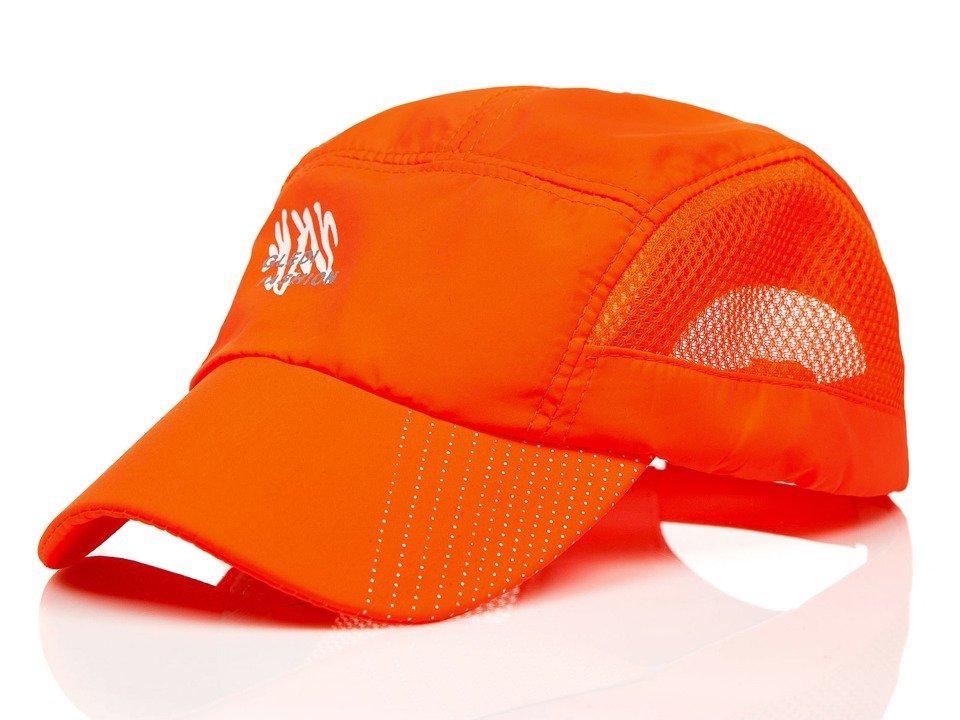 Șapcă cu cozoroc roșu Bolf CZ31A imagine