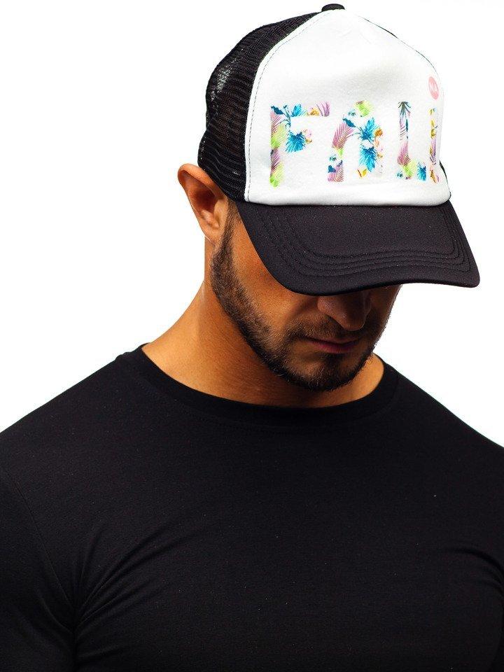 Șapcă cu cozoroc multicolor Bolf CZ39-3 imagine