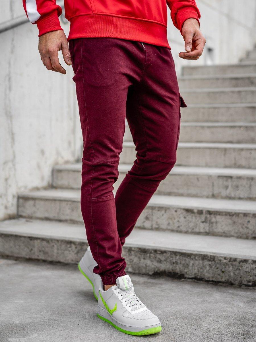 Þmbr??c??minte B??rba??i/pantaloni Pentru B??rba??i/joggeri