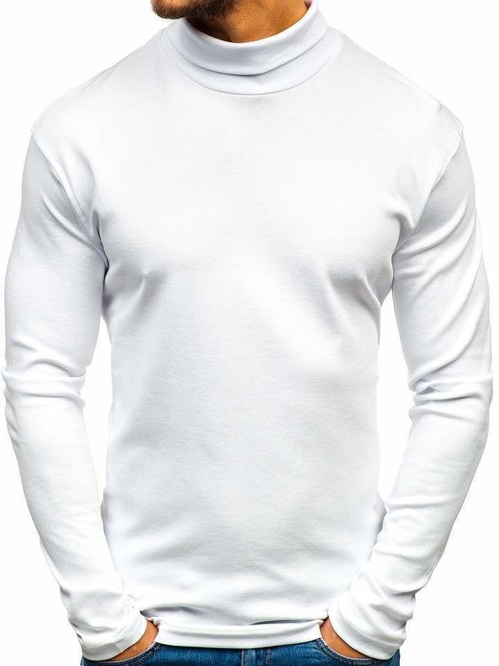 Maletă bărbați albă Bolf 145347 imagine