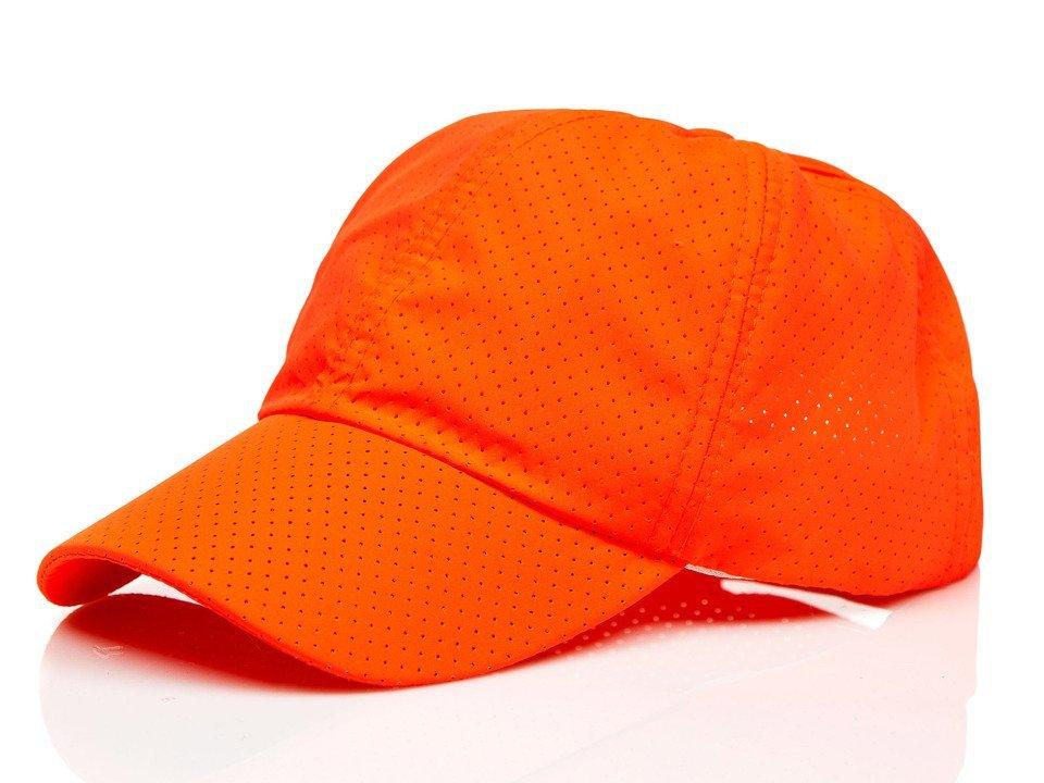 Șapcă cu cozoroc roșu Bolf CZ28A imagine