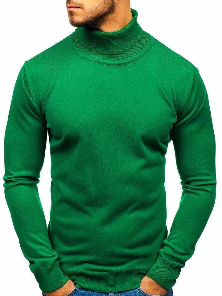 Helanca bărbați verde Bolf 2400 imagine