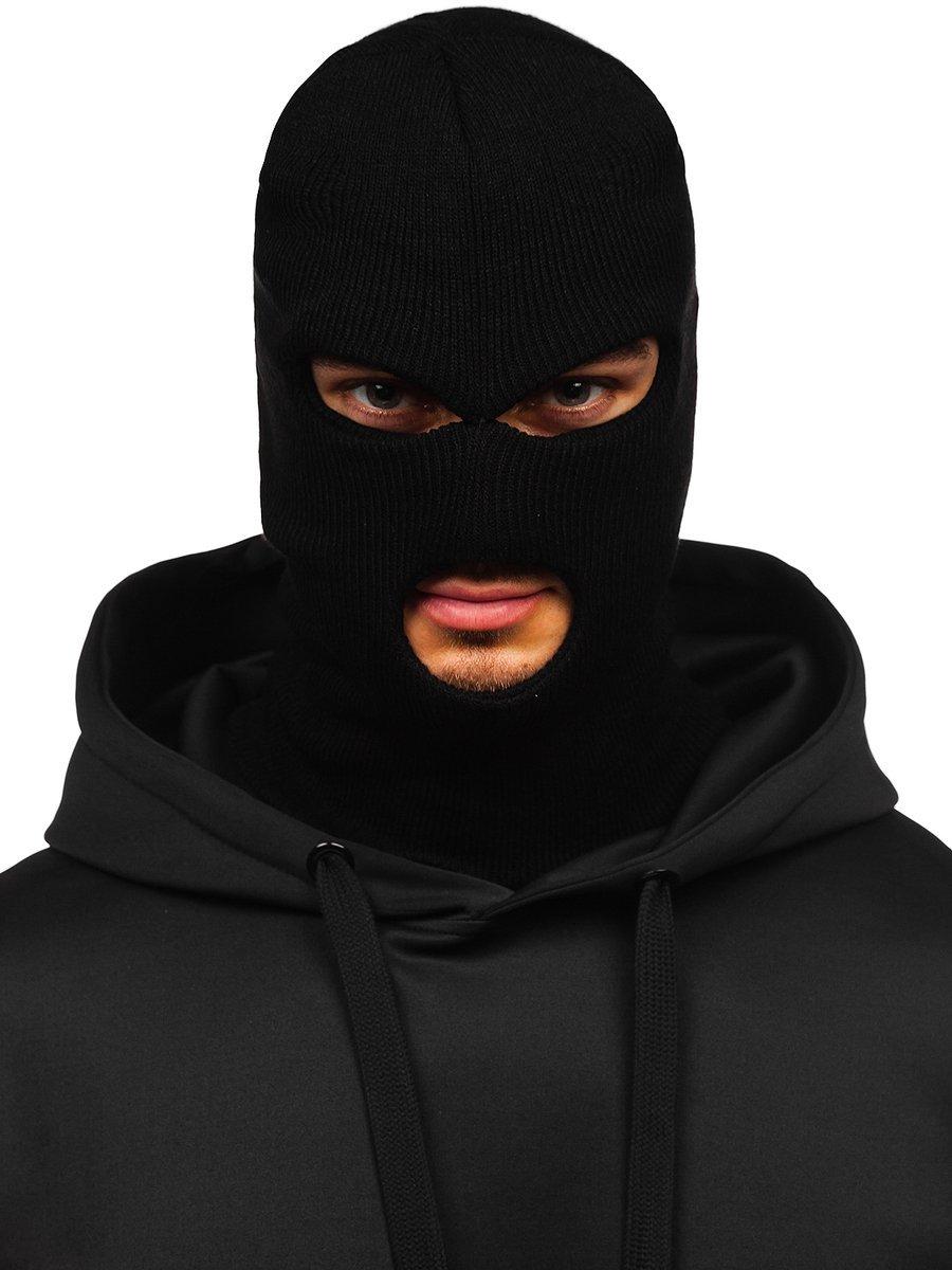 Șapcă bărbați neagră Bolf YN901 imagine