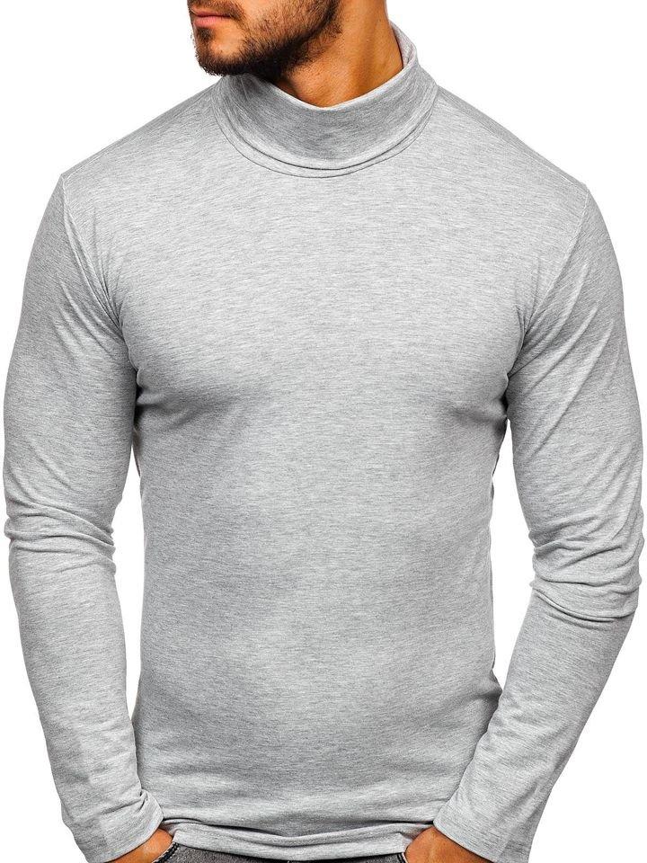 Helanca bărbați gri Bolf S6963 imagine